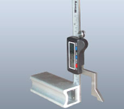 Digital Height Gauge, Sale $50.00.